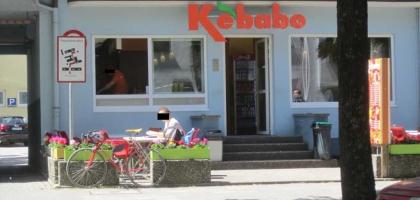 Bild von Kebabo