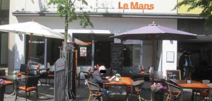 Bild von Le Mans