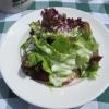der Beilagensalat
