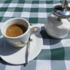 Foto zu Jägerhaus: der Espresso
