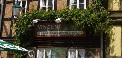 Bild von Café Vincent