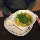 Foto zu Café Mokka: Alioli