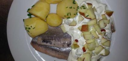 Bild von Fore Seasons Restaurant