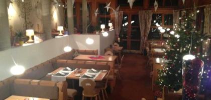 Bild von Huber  Restaurant / Cafe