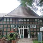 Foto zu Cafe im Brettmanns Hof: Außenansicht