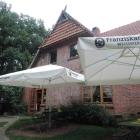 Foto zu Gaststätte Meyerdierks: Biergarten