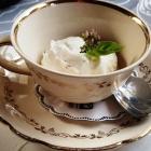 Foto zu Restaurant Die Villa: Kräuterfrischkäse