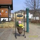 Foto zu Bollwerkbistro Oderberg: