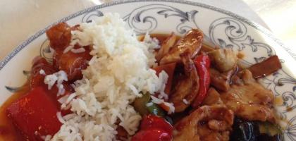 Bild von China Restaurant Glück