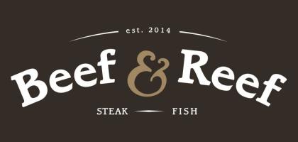 Bild von Beef and Reef