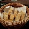 Hausgebackenes Weißbrot