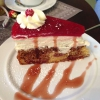 Kirsch-Quark-Torte