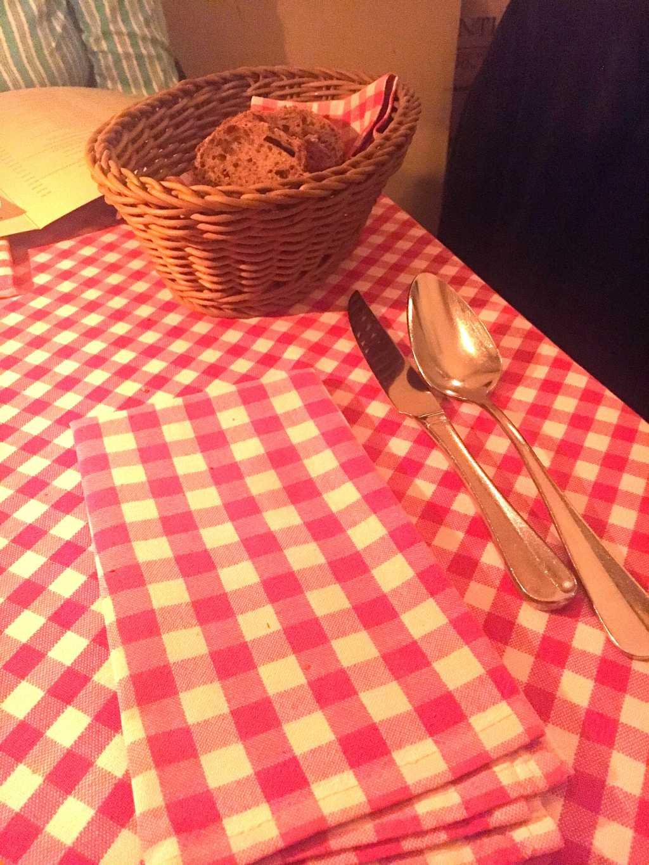 Mondo Pazzo Restaurant in 10629 Berlin