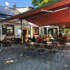 Foto zu Gaststätte Schlösselgarten: