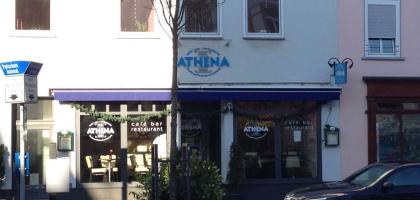 Bild von Cafe Bar Restaurant Athena