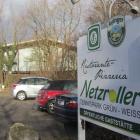 Foto zu Netzroller im Tennispark Grün-Weiß: