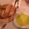Brot und rationiertes Öl