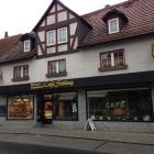 Foto zu Cafe Stübing: Café - Bäckerei Stübing