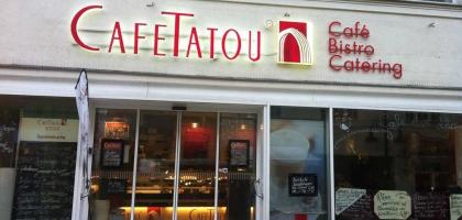 Fotoalbum: Café Tatou