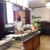 Sushizubereitung