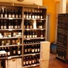 Foto zu Café du Jardin &  Vinothek WERKSTÜCK WEIMAR: Wein-Shop- alle WERKSTÜCK Weine zu Kellerpreisen au0er Haus