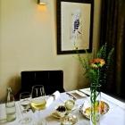 Foto zu Rinaldi: Stilvoll gedeckte Tische
