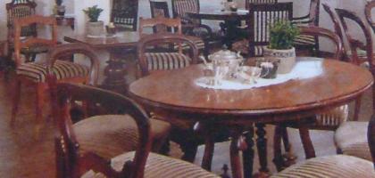 Bild von Cafe Antique