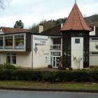 Foto zu Cafe Uhrenmuseum Bad Grund: