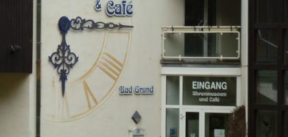 Bild von Cafe Uhrenmuseum Bad Grund