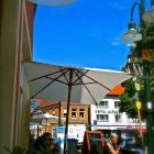 Foto zu Telgter KaffeeBar: Die Aussenplätze