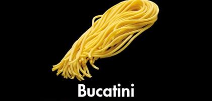 Fotoalbum: Nur die beste Pasta