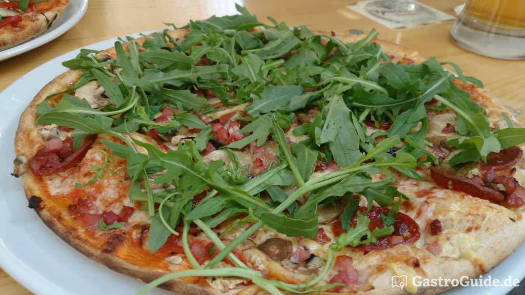 pizzeria da luigi schnellrestaurant lieferdienst biergarten pizzeria in 55128 mainz. Black Bedroom Furniture Sets. Home Design Ideas