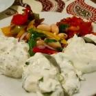 Foto zu Restaurant Közüm - Anatolische Spezialitäten: Gemischte Vorspeisen (klein)