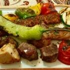 Foto zu Restaurant Közüm - Anatolische Spezialitäten: Gemischter Grillteller Lamm, Rind, Hähnchen