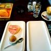 kleines Frühstück