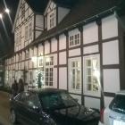 Foto zu Restaurant im Hotel Storck: Restaurant im Fachwerkhaus