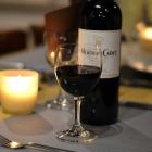 Foto zu Café Restaurant Schmuggelbud: genießen Sie Ihr Essen mit unseren aktuellen Weinangeboten