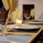Foto zu Café Restaurant Schmuggelbud: Ihren Tisch ganz einfach und bequem online reservieren unter www.schmuggelbud.de/de/kontakt/