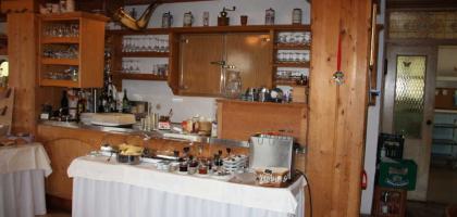 Fotoalbum: Verschiedene Gerichte
