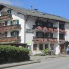 Foto zu Alpenhof Wallgau: