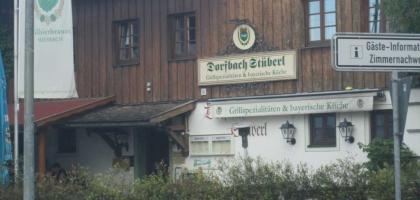 Bild von Dorfbachstüberl