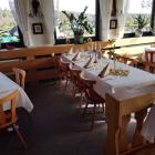 Foto zu Kannenbäckerland - Restaurant im Sporthotel: Gaststube