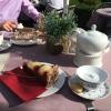 Wiener Birnen Torte
