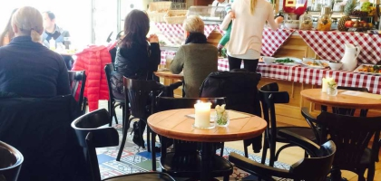 Bild von Pastis - Café de Paris