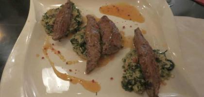 Bild von Notos  Bar Restaurant