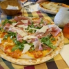 Pizza Casa Matti