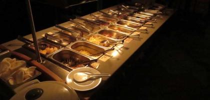 Bild von China Restaurant Jasmin