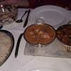 Rada Ghost und ein Hühner-Curry