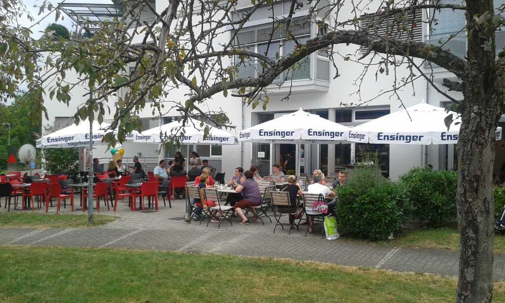 Tsimpo Cafe Konditorei Reutlingen