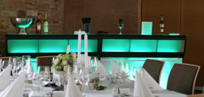 Fotoalbum: Hochzeit im Arkadensaal